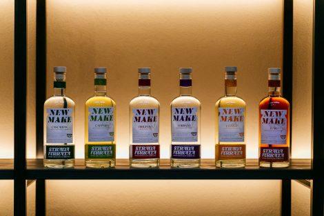 Strada Ferrata. La distilleria lombarda che produce New Make e Whisky
