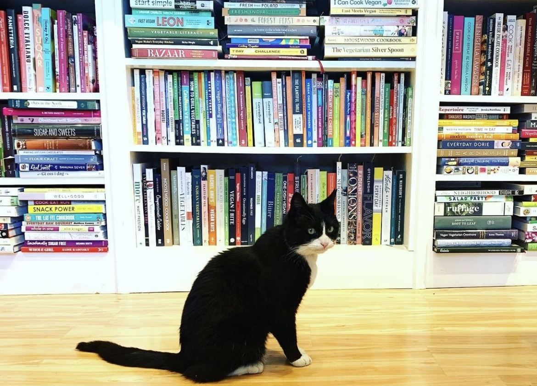 Scopri la storia della libreria Omnivore Books on Food di San Francisco