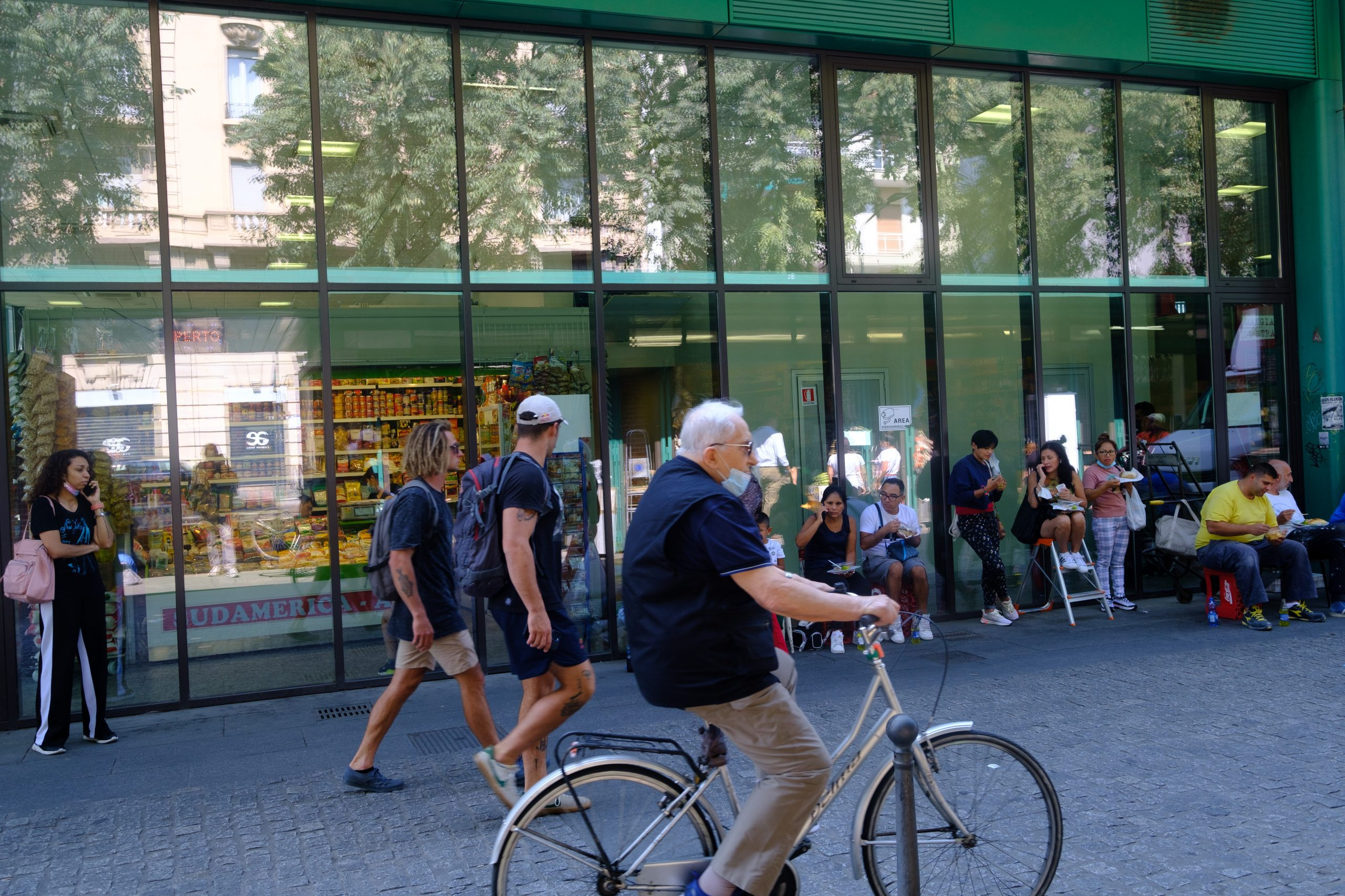 Scopri come cambiano i mercati a Milano