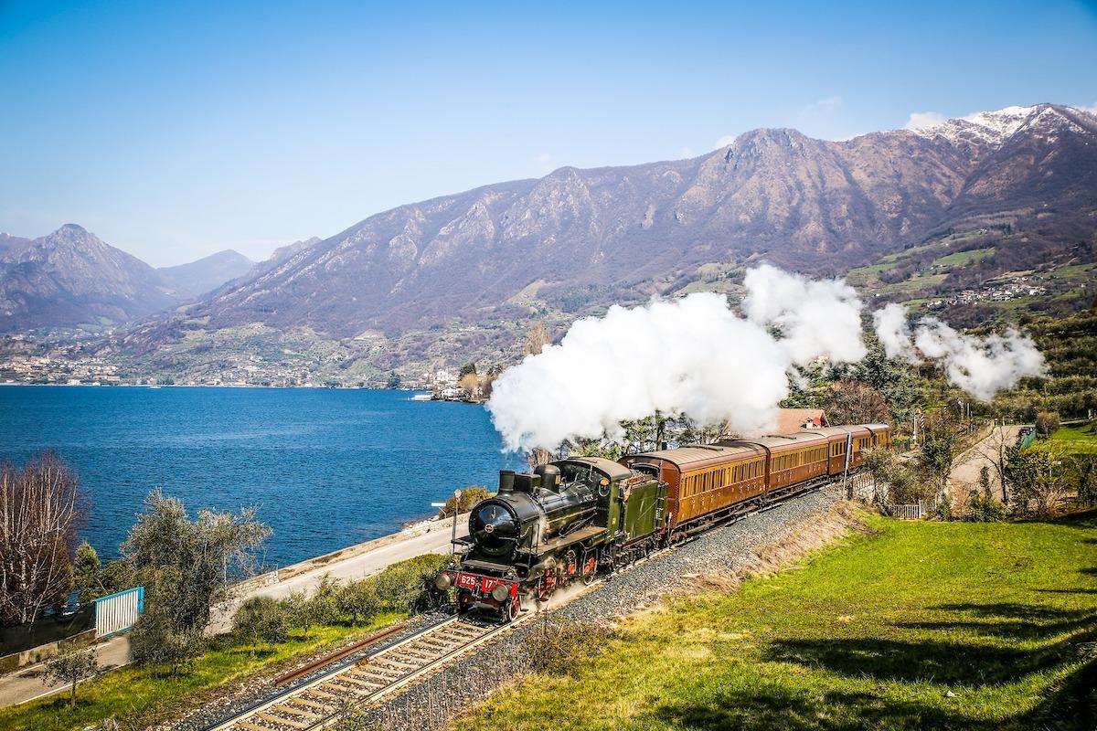 Treni Storici. Al via il progetto di turismo ferroviario del Mit per scoprire il bello e il buono d'Italia