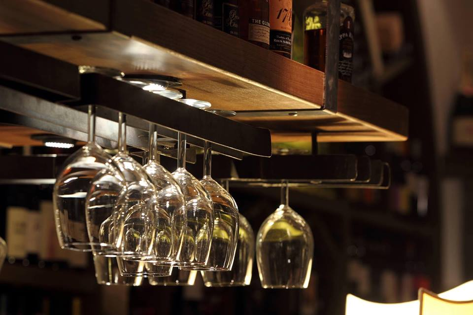 Wine bar Roma