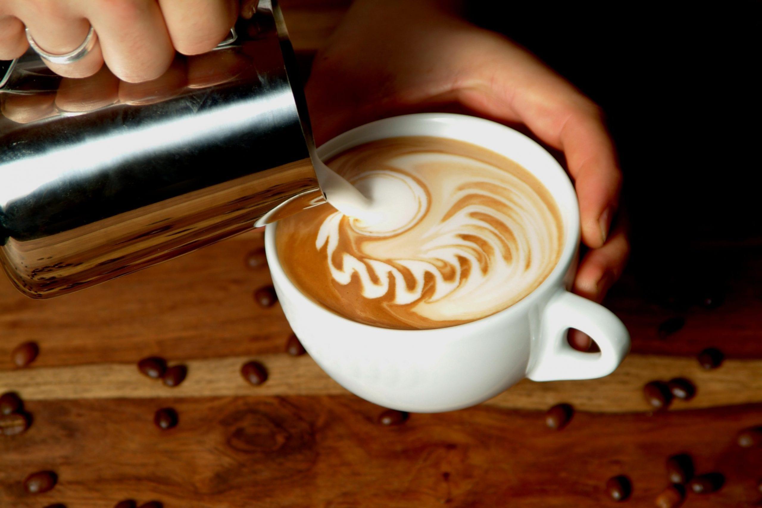 Specialty Coffee Milano