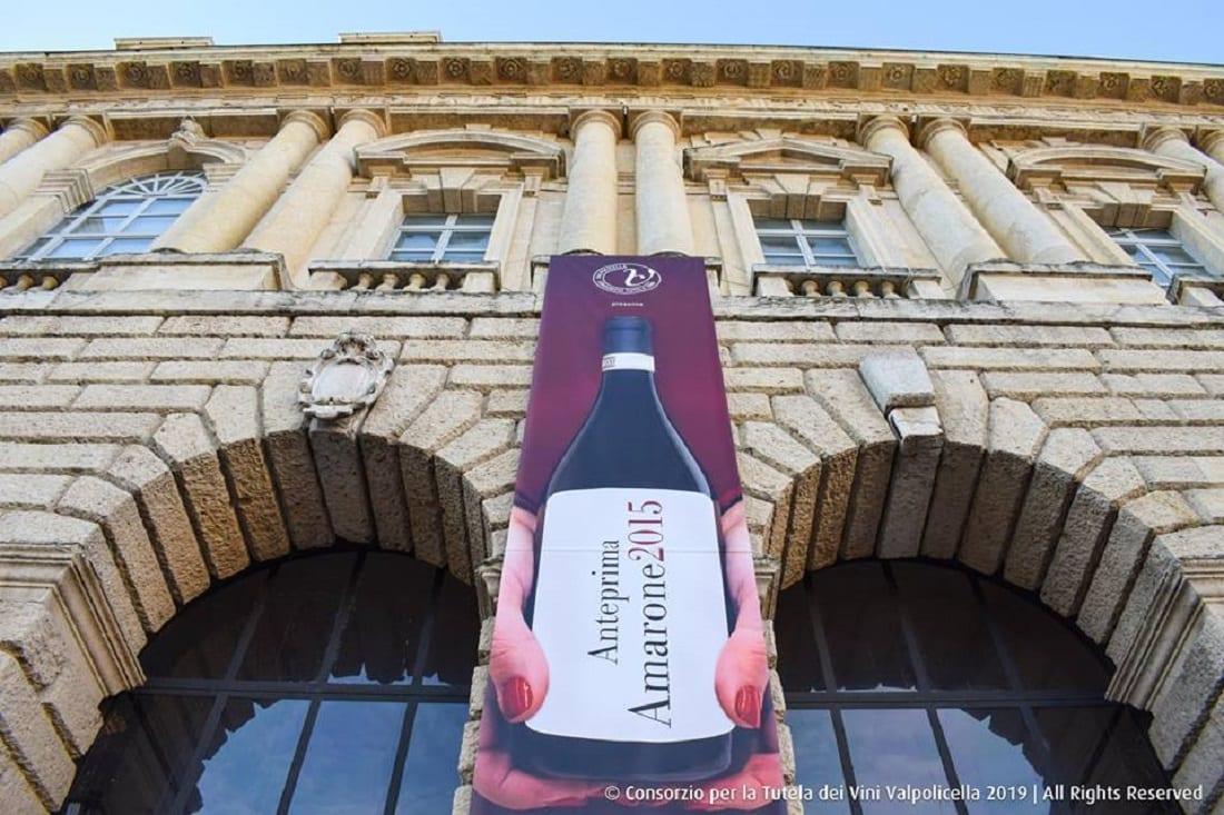 Anteprime vino 2019 report. Amarone 2015. 12 etichette da provare