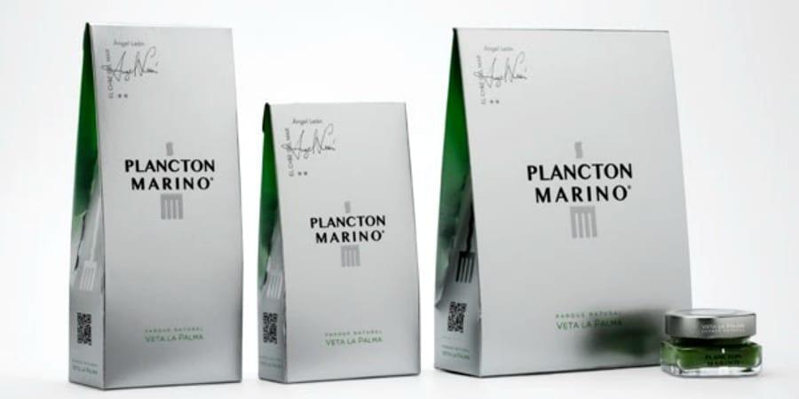 Plancton Marino, formati