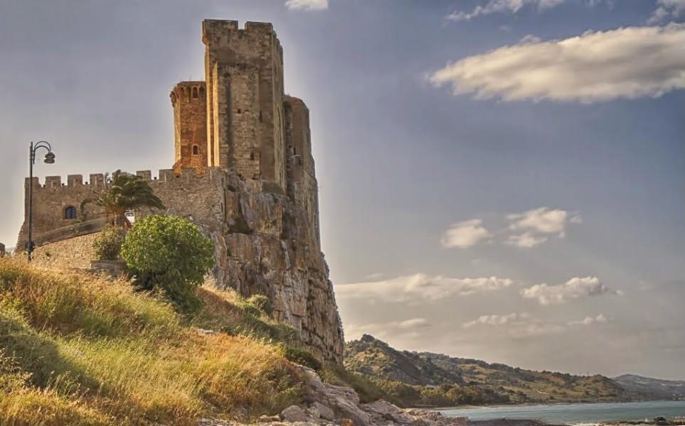 Roseto Capo Spulico - foto di Panoramio