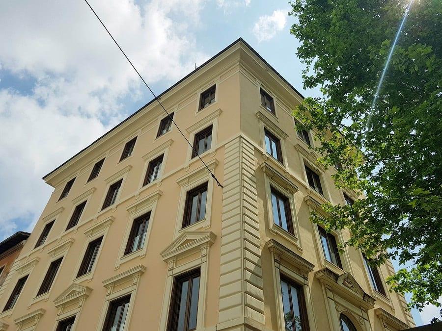 L'Hotel San Francesco