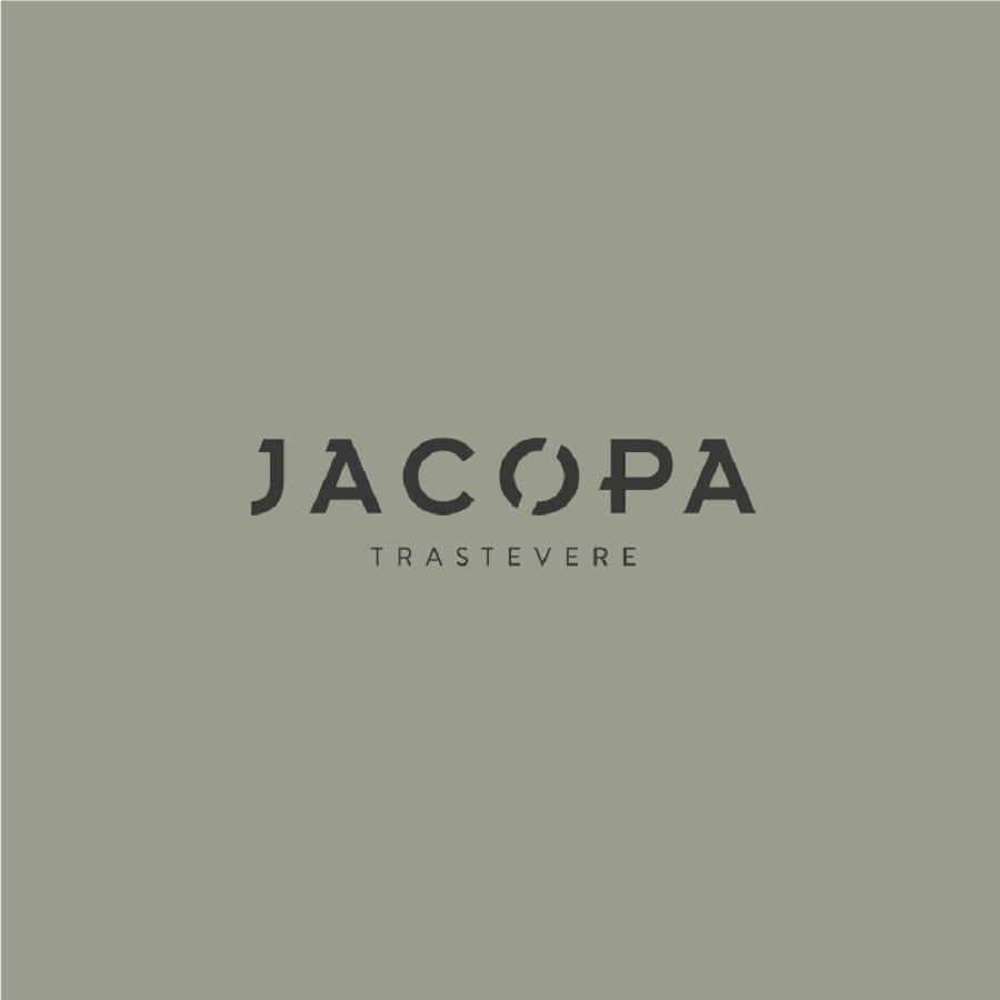 Il logo di Jacopa