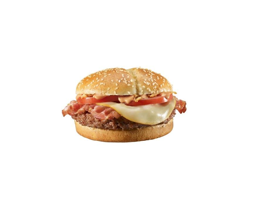 Bastianich testimonial per McDonald's: «Più democratico degli stellati»