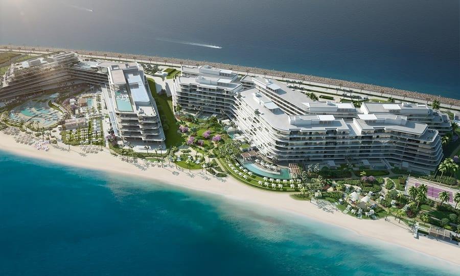 Torno Subito di Massimo Bottura all'hotel W Dubai – The Palm. Dolce Vita romagnola e divertimento