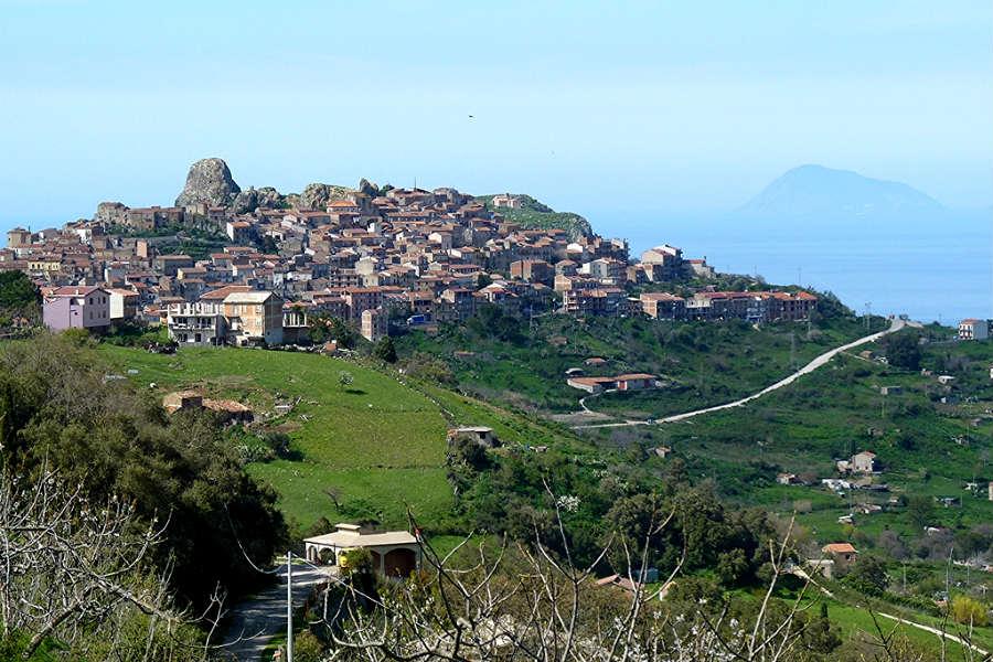 San Fratello, provincia di Messina