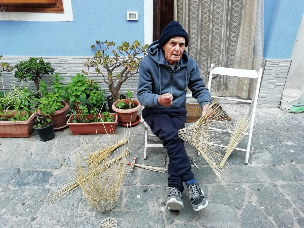Enzo Caminita - 'u Mancino