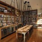Settembrini libreria