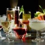 Gruppo Cocktail by Diego Rigatti