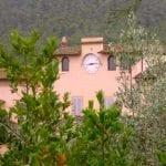 Villa di Travalle