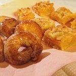 18 crostata e ciambelline