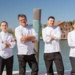 Chef Venissa 2015 - 002 - Photo Mattia Mionetto