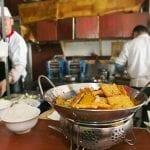 Ming Hui un locale di cibo cinese a Xiahe
