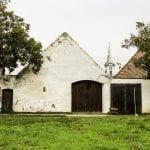 21vini Bungerland vecchie cantine Purbach