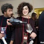 lattore e regista teatrale Vincenzo Maria Saggese
