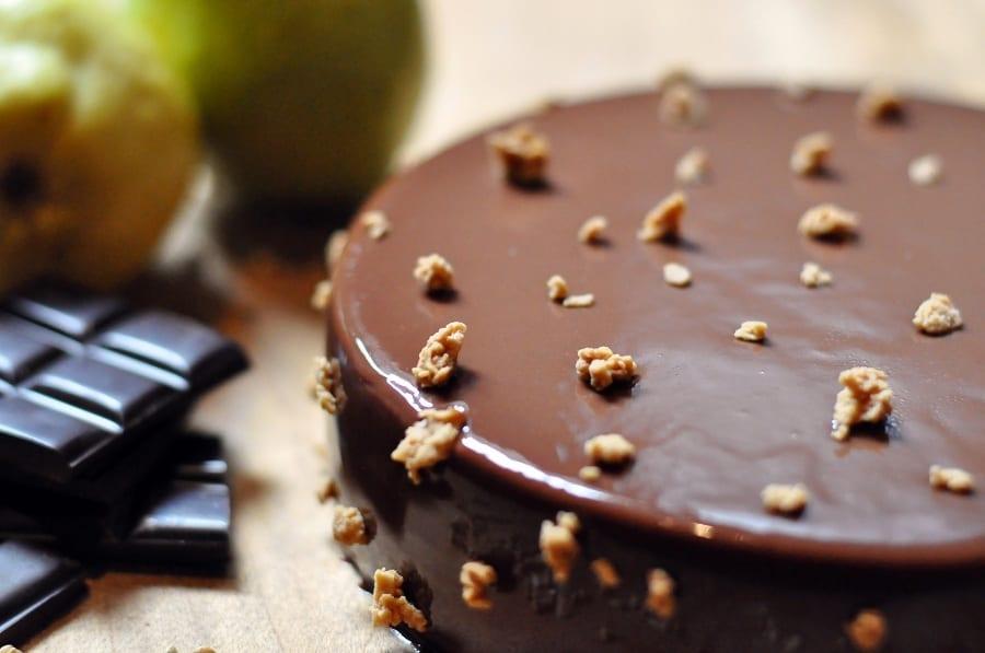 pere ee cioccolato