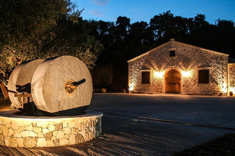 Mavroudis Olive Oil Factory Museum and Shop