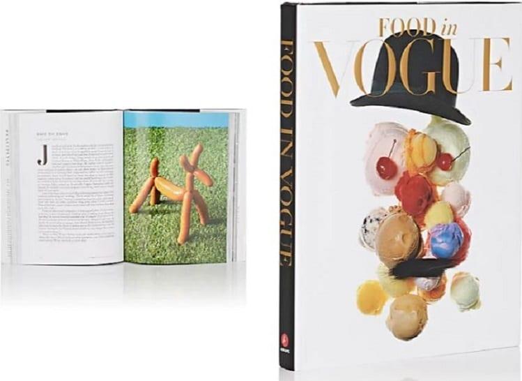 Food in Vogue. 200 scatti di grandi fotografi alle prese col cibo nella storia del fashion magazine