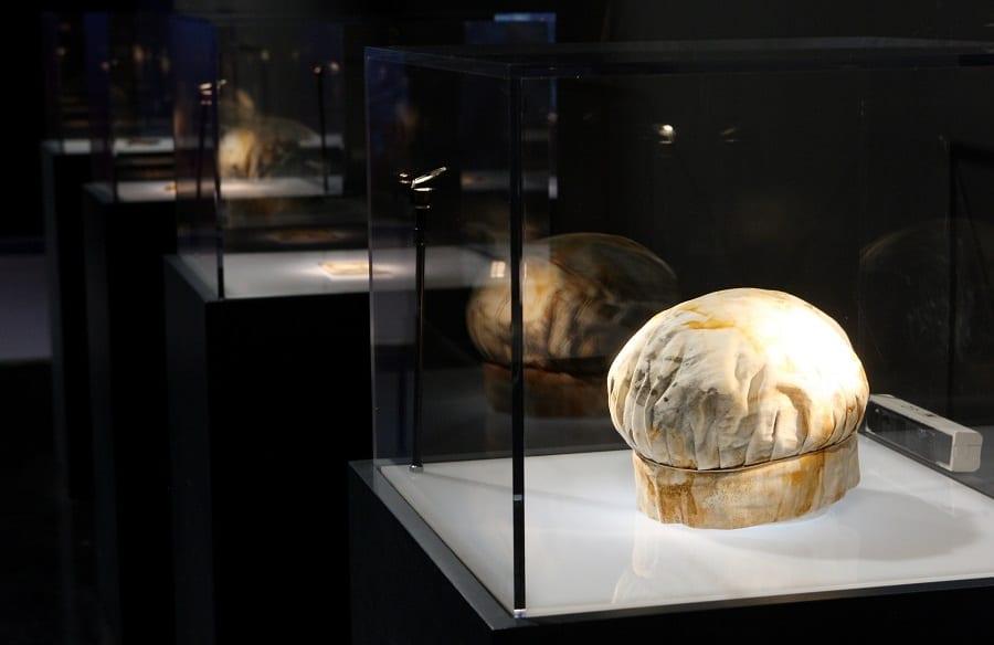 Il Titanic sbarca a Torino. Cosa si mangiava sul transatlantico più famoso e sfortunato del mondo