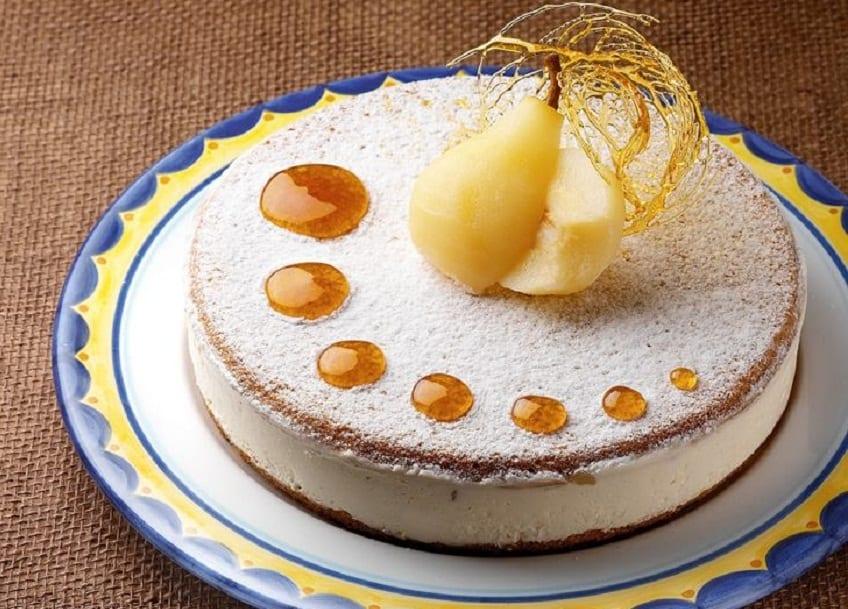 Sal De Riso Costa d'Amalfi. A Minori dolci, cucina e pizza del maestro pasticcere campano