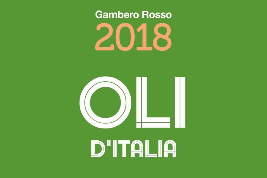 Oli d'Italia 2018, la guida dedicata all'olio extravergine di oliva. Ecco i premiati