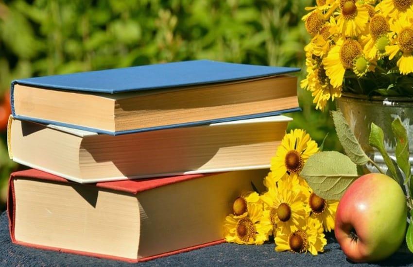 Libri sul cibo per l'estate. Omicidi all'acqua pazza