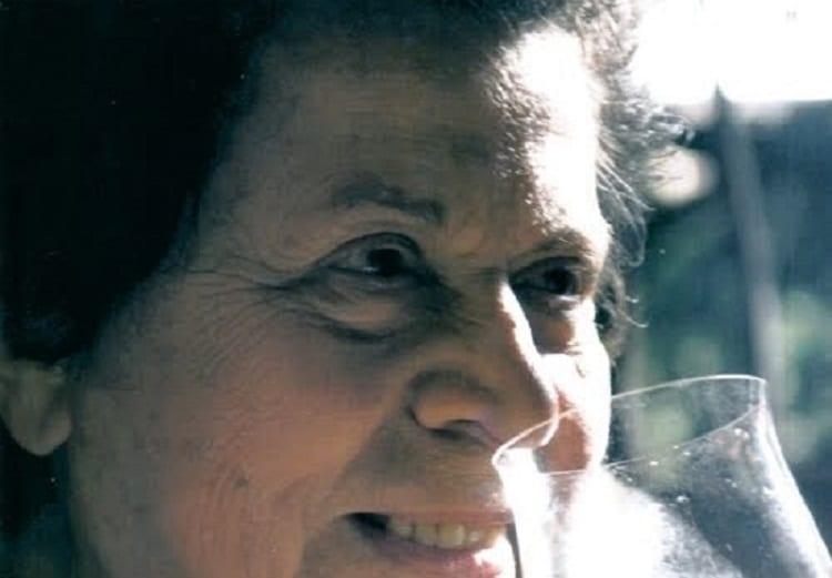 È scomparsa Paola Di Mauro. Addio alla signora del vino italiano