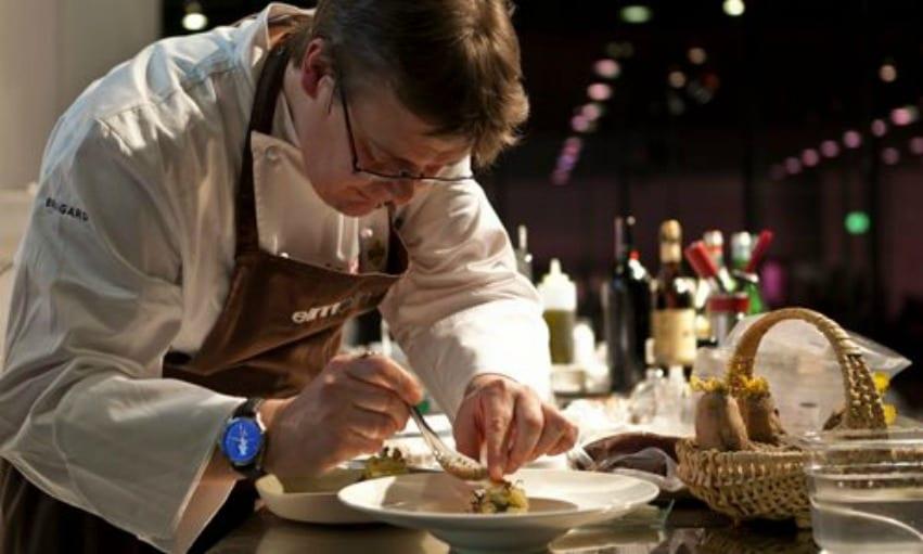 Premi Foodies 2016. Trentino Alto Adige: El Molin di Cavalese