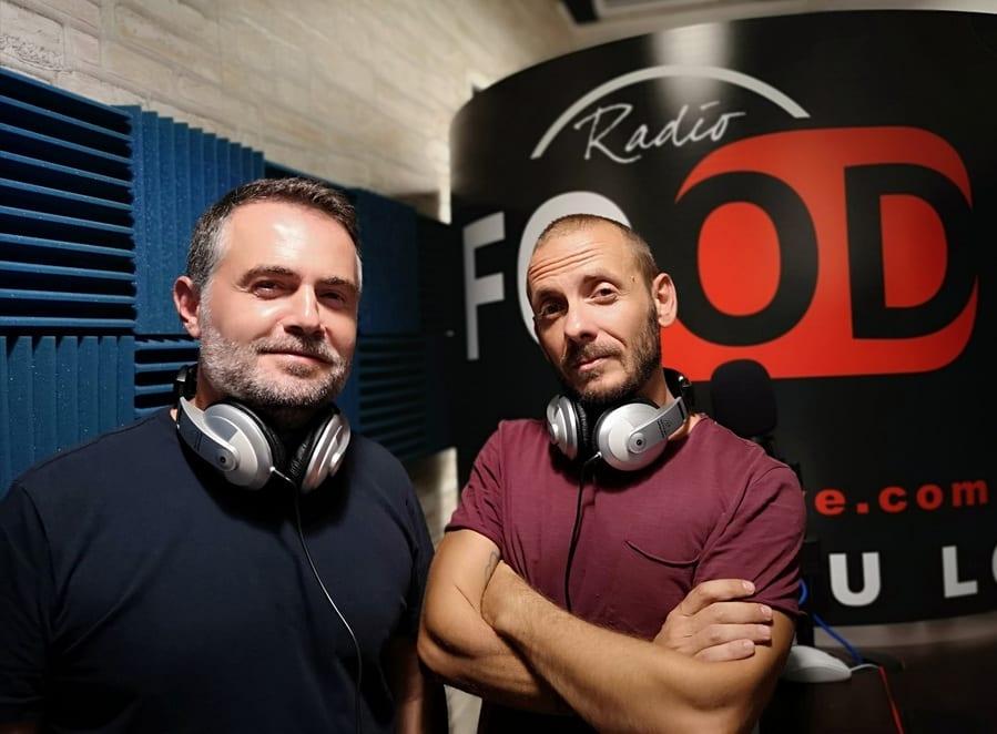 Nasce Radio Food Live. La web radio dedicata a cibo, vino e ristorazione