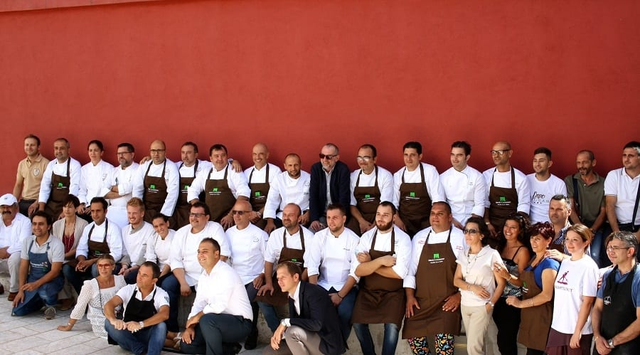 Irpinia Chic: In The Kitchen Tour fa tappa a Nusco
