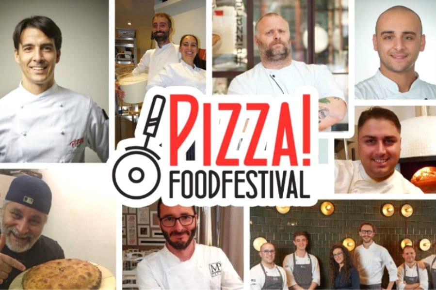 Pizza! Food Festival a Sortino. Tema, programma e protagonisti