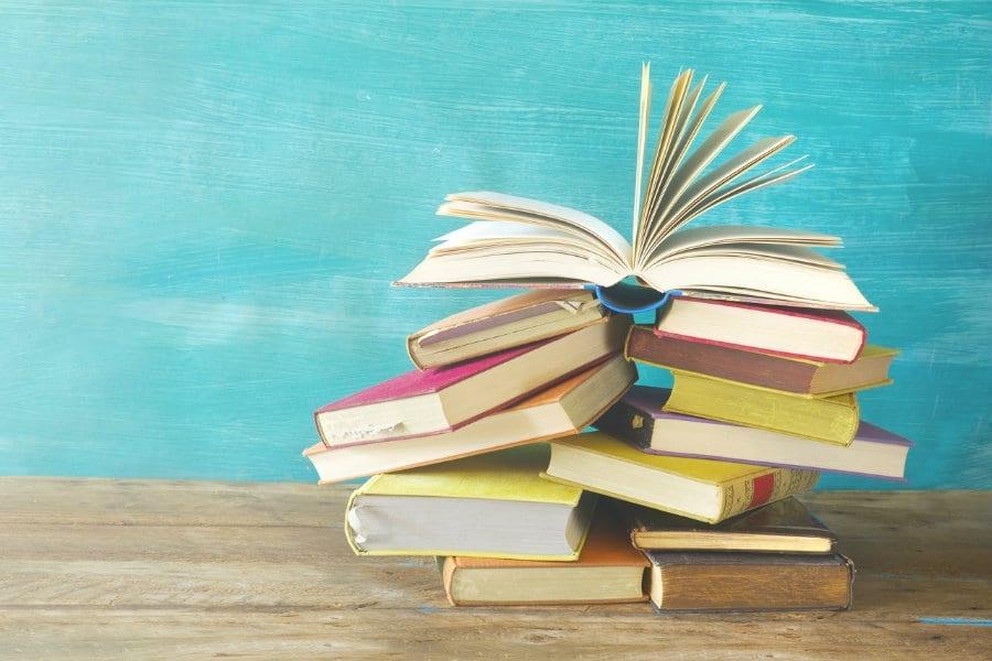 Cosa legge chi scrive? Risponde Lara De Luna, giornalista La Repubblica