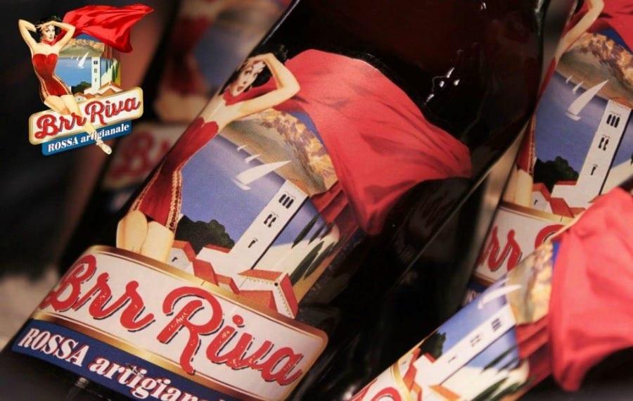 Mondo birra. Arriva BrrRiva, la prima birra all'infuso di oliva