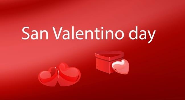 San Valentino Day 2015