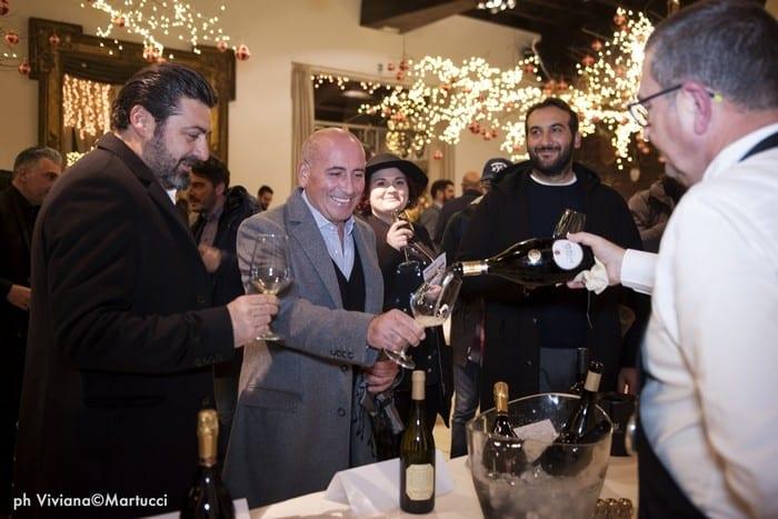 Tre Bicchieri 2018 a Lecce. La photogallery della prima edizione pugliese