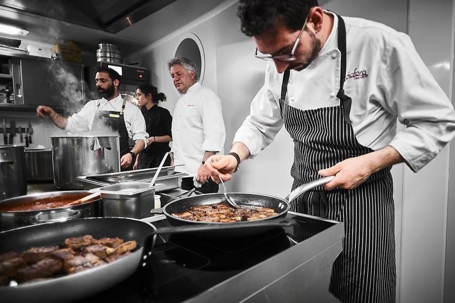 Cultural 2018. Il festival gastronomico che celebra la cucina italiana a Parigi