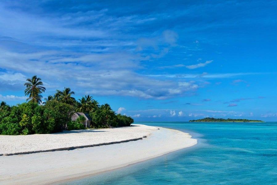 In viaggio. Il dietro le quinte di un resort nelle Maldive