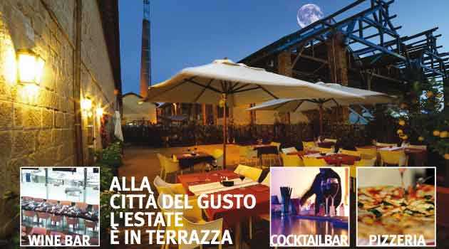 I Grandi Eventi: Il solstizio d'estate più gustoso con White Summer a Città de Gusto Napoli