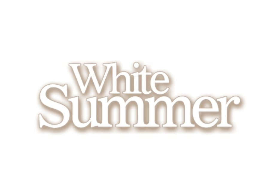 White Summer la festa total white il 24 giugno alle ore 20.30 al Palazzo Caracciolo