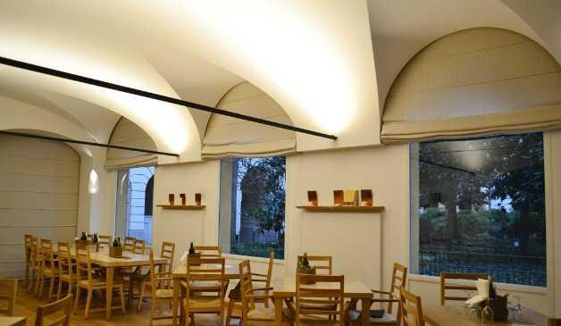 Refettorio Simplicitas a Milano, ovvero 'quel che passa il convento'. Nuove aperture a Salisburgo e Monaco