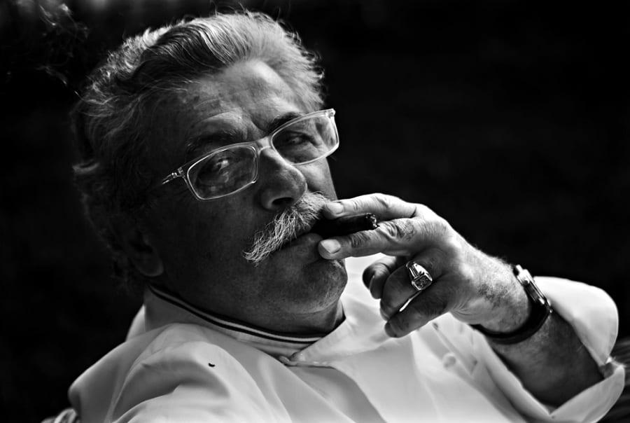 Storie di grande ristorazione: intervista ad Alfonso Iaccarino