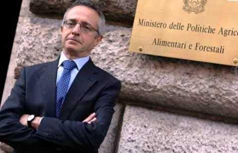 Politica Agricola Comune. Mario Catania: soddisfazione per l'Italia. Ora mantenere la posizione