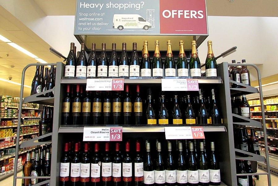 Ancora su la tassa sul vino in UK. Le associazioni vitivinicole insorgono