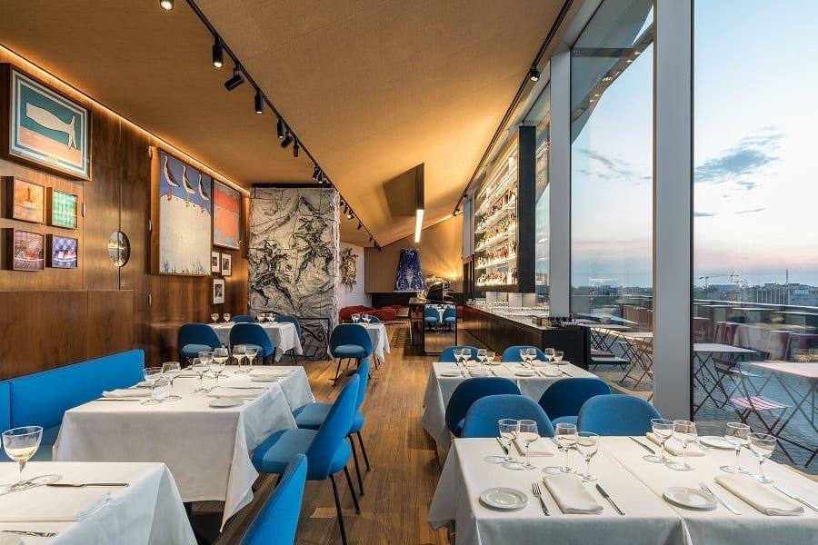 A Milano apre il ristorante Torre in Fondazione Prada. Cucina italiana e il guizzo dei giovani di Care's