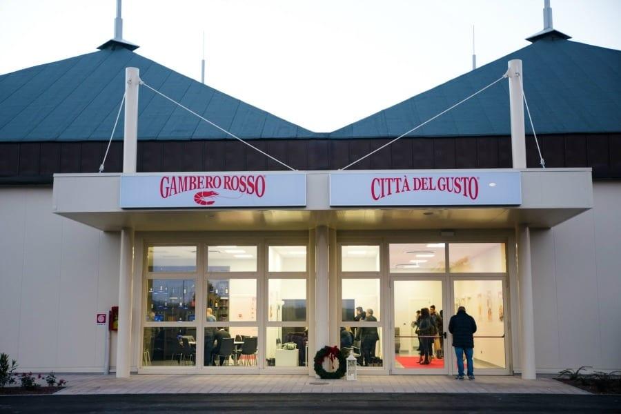 Città del gusto Romagna. Nasce a Cesena il punto di riferimento per l'agroalimentare del nord est