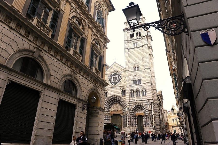 In viaggio. Genova, 48 ore nella città della Lanterna